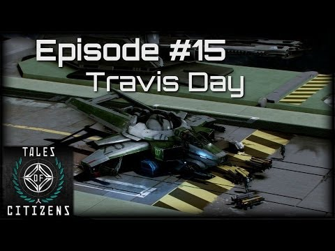 Tales of Citizens #15: Interview with Travis Day