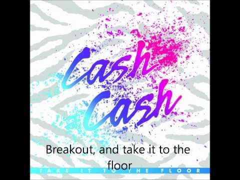 Cash Cash - Breakout