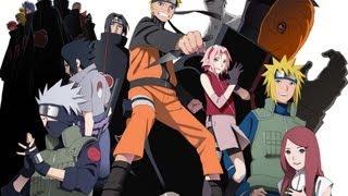 Naruto Shippuden The Movie: 6 - Naruto Shippuden Movie 6 Road to Ninja Review SuperKamiGuru9000