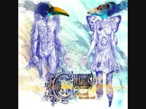 Chiodos - Lindsay Quit Lollygagging