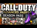 Advanced Warfare: Season Pass! El Súper Camuflaje
