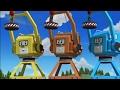Робокар Поли Приключение друзей Лэки Лэти Лэпи мультфильм 19 Развивающий мультфильм mp3