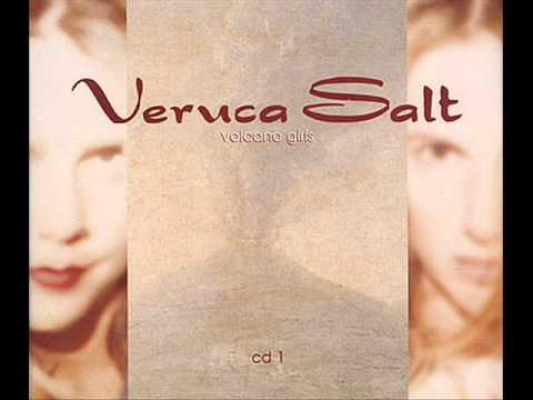 Veruca Salt - Sleeper Car