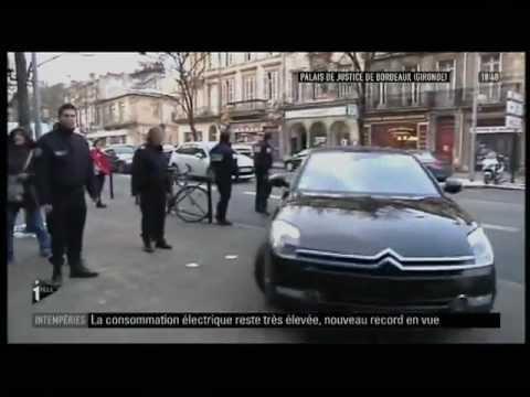 Le scandale Eric Woerth, Sarkozy et l'Oréal !!!