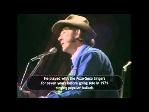 DON WILLIAMS - Amanda 1974