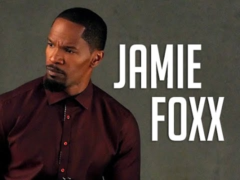 Jamie Foxx talks mentoring Chris Brown+ getting denied by Prince!