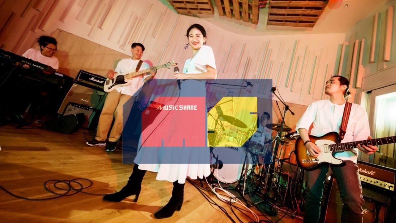 9m88 (ジョウエムバーバー) - 音楽番組「MUSIC SHARE」出演 ライブ&インタビュー映像55分を公開 thm Music info Clip