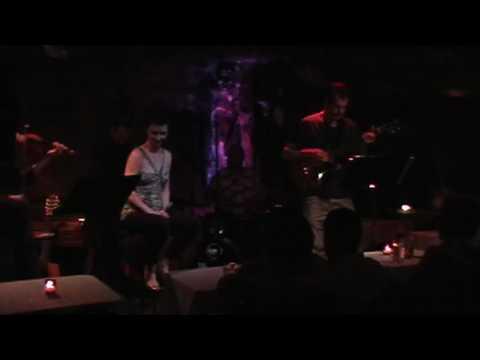 Com Voce featuring Ben Monder - I'm A Broken Heart
