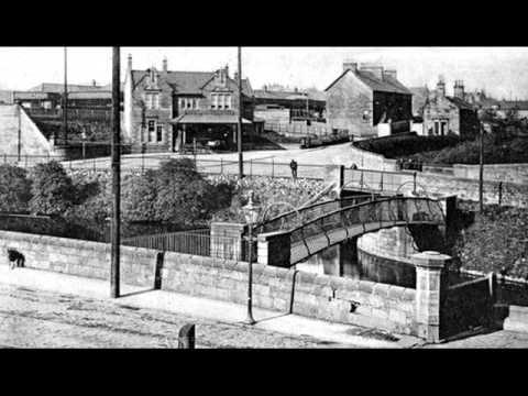 Ancestry Genealogy Photographs Coatbridge North Lanarkshire Scotland
