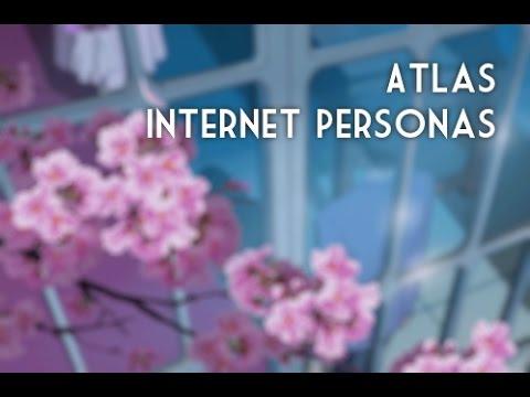 atlas - internet personas (prod. aimless)