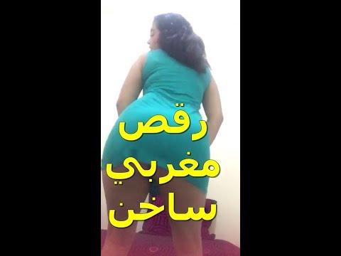 رقص مغربي ساخن بحركات جنسية thumbnail