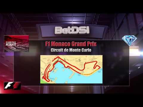 2015 Monaco Grand Prix Odds | Formula 1 Betting Picks
