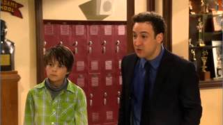 Girl Meets World - Episode 1 Clip