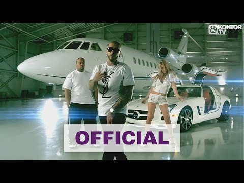 Timati & La La Land Feat. Timbaland & Grooya - Not All About The Money (official Video Hd) video