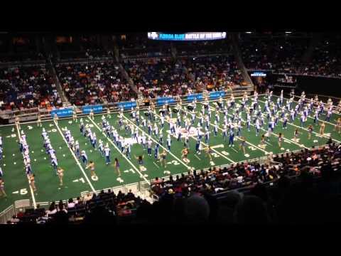 Battle of the Bands 2013 Barron Collier High School - 11/23/2013