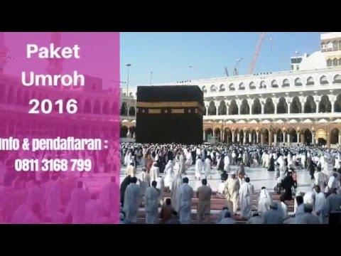 Gambar travel umroh yogyakarta 2016