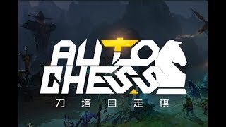 Auto Chess #6 : Mage Best team Ez Top 1 Full Game Play