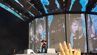 [담아왔다 에드시런] Don't & New Man- Ed Sheeran 내한 Devide World Tour 2019 Live in Seoul