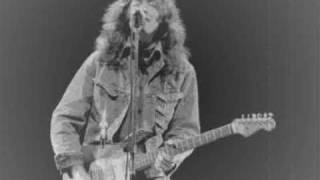 Rory Gallagher - They Don