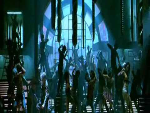 Bollywood dance style movie Dhoom2 song Dhoom again(HD)