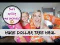 HUGE Dollar Tree Haul NEW Finds At Dollar Tree Megan Navarro DollarTreeHaul mp3