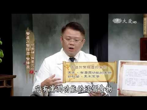 台灣-看中醫