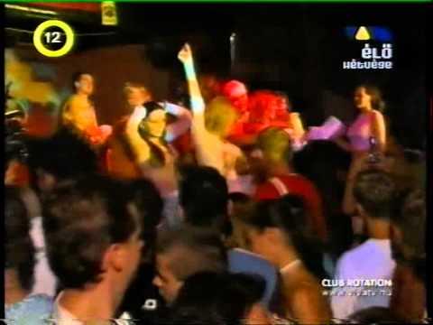 Viva Club Rotation party @ Havana Bár - Dunaújváros