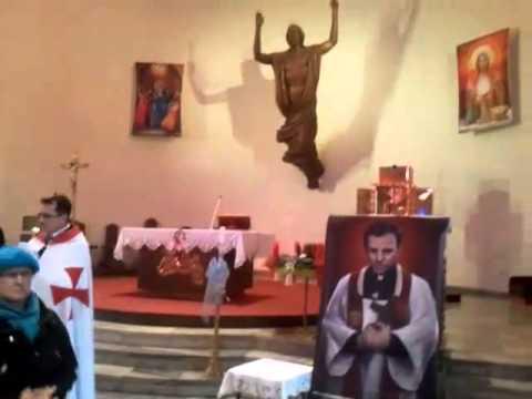 Nawiedzenie Parafii Św Jacka W Katowicach Ochojcu