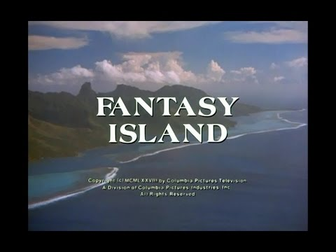 Fantasy Island Opening Credits and Theme Song