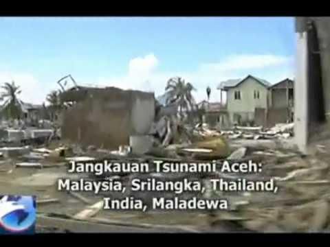 Tsunami 2004 – Aceh
