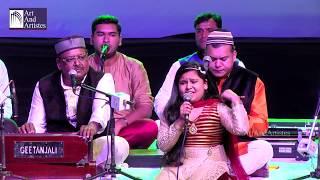 Duma Dum Mast Kalandar | Sneha Shankar | Sufi Song | Students Day | Idea Jalsa | Art And Artistes
