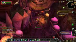 World of Warcraft - Horde Quest Guide - The Blackmaw Doublecross