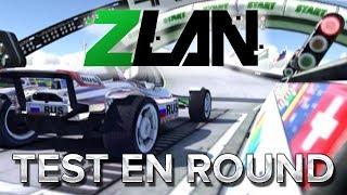 Trackmania : Test en round en condition réelle !