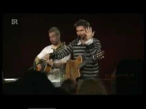 Juanes - La Noche (Concierto Bayern)