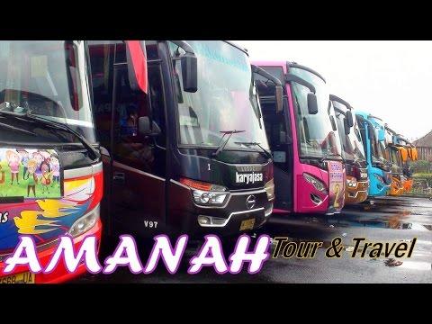 Harga travel umroh amanah