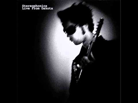 A Thousand Trees - Stereophonics (Live From Dakota)