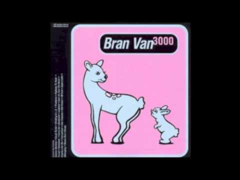Bran Van 3000 - Rainshine