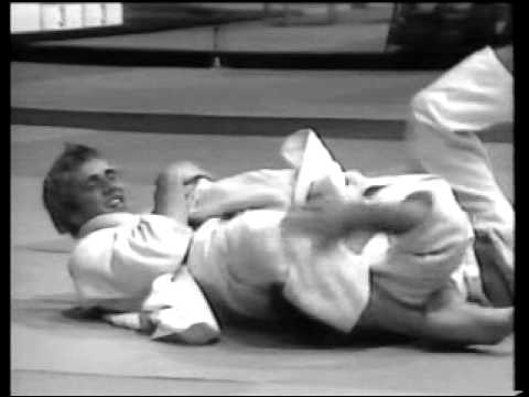 Part2: Newaza (ground grappling) techniques in Judo Image 1