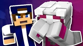 Minecraft Fnaf: Sister Location - Funtime Foxy Gets Bullied (Minecraft Roleplay)