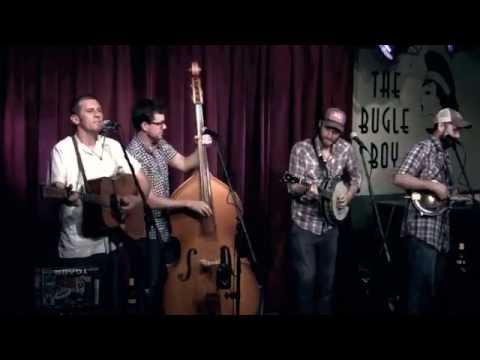 THE AUSTIN STEAMERS - OLD BLACK CROW