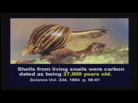 Christian apologetics carbon dating