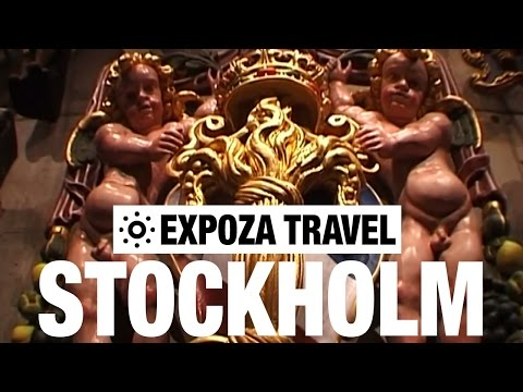 Stockholm Travel Video Guide • Great Destinations