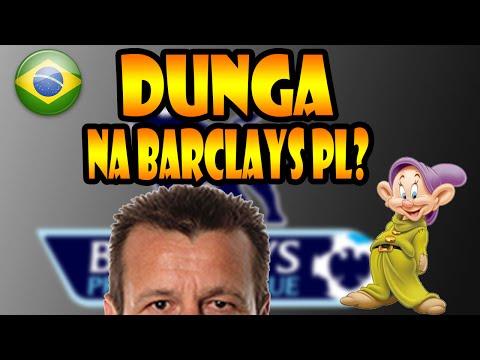 FIFA 15 - Dunga na BARCLAYS PREMIER LEAGUE? [ Técnico BR na BPL ou BUG ? ]