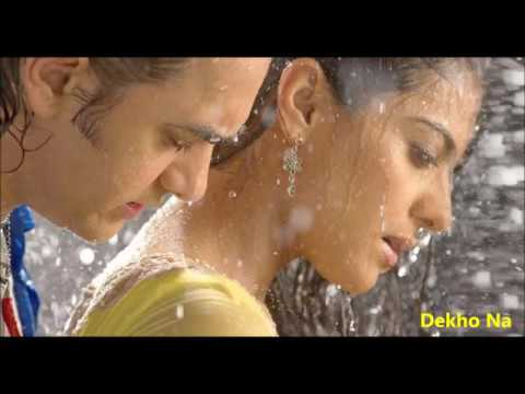 Dekho Na | Faana | Sonu Nigam, Sunidhi Chauhan | Jatin-Lalit | Prasoon Joshi