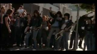 Watch Ramones Rock N Roll High School video