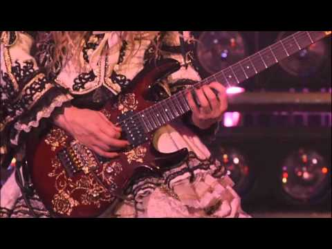 Versailles - Faith Decision