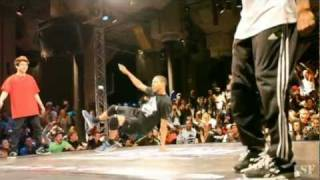 Bboy Morris Trailer 2011 (Fallen Kings)