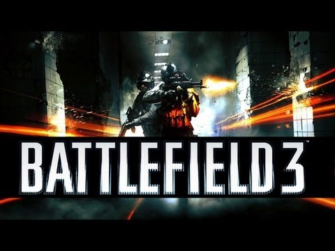 ONLY IN BATTLEFIELD 3 - BEST OF 350 HOURS GAMEPLAY