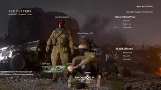 GameBattles Snd W/ Skippy   World War 2