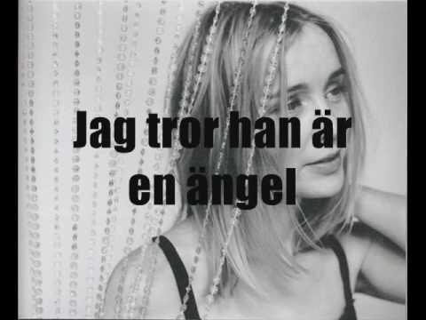 Lisa Ekdahl - Jag Tror Han Är En Ängel